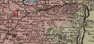 részlet egy térképből bélyegképnek