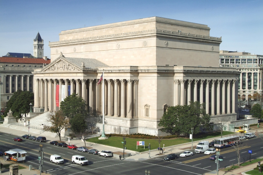 National_Archives_USA
