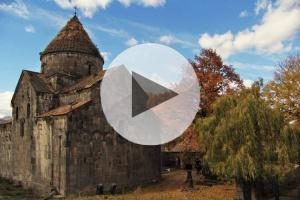 Sanahin Monastery2