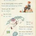 Számi nyelvkönyv – eredeti őrzési helye Norvég NemzetiLevéltár